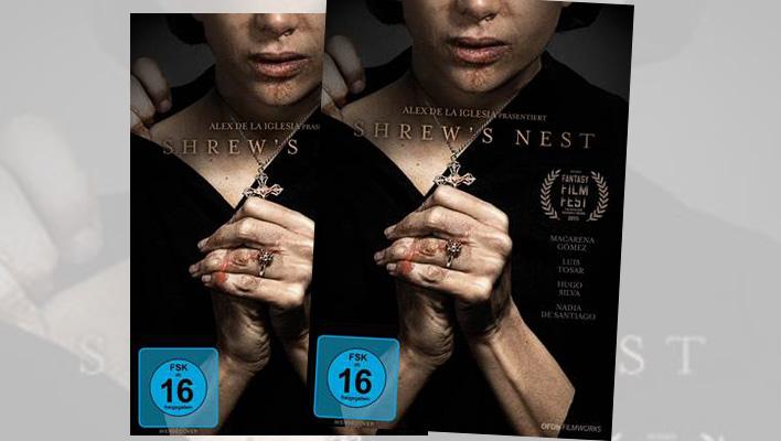Shrew's Nest (Foto: Promo)