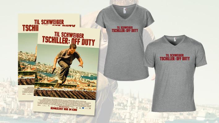 Tschiller: Off Duty (Foto: Promo)