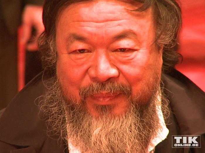 Ai Weiwei (Foto: HauptBruch GbR)