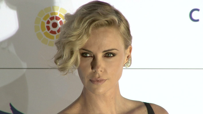 Charlize Theron (Foto: HauptBruch GbR)