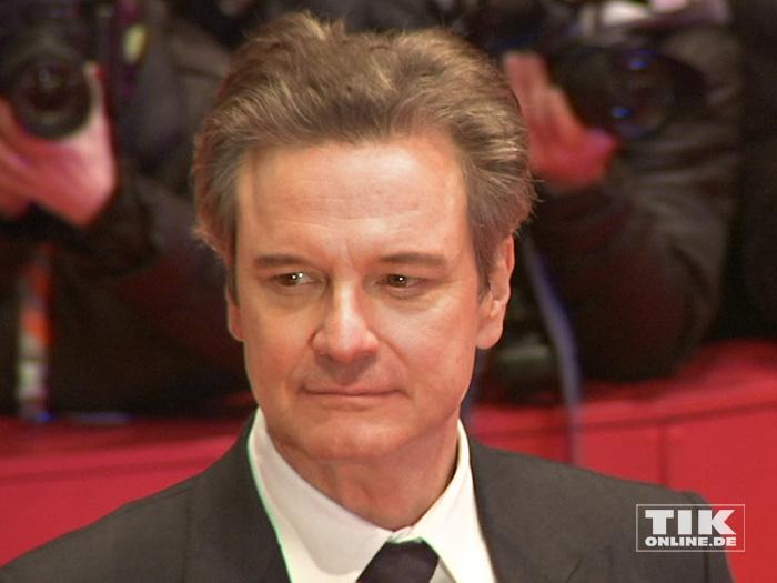 Colin Firth (Foto: HauptBruch GbR)