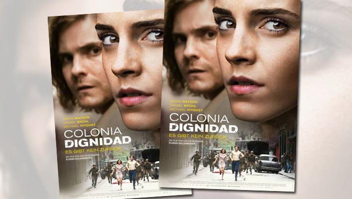 Colonia Dignidad (Foto: Promo)
