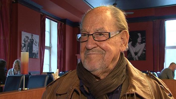 Herbert Köfer (Foto: HauptBruch GbR)