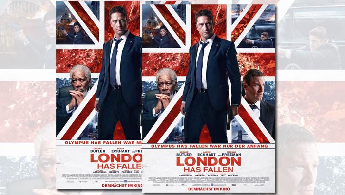 London Has Fallen (Foto: Promo)