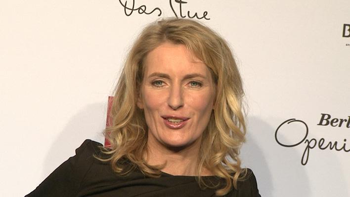 Maria Furtwängler (Foto: HauptBruch GbR)