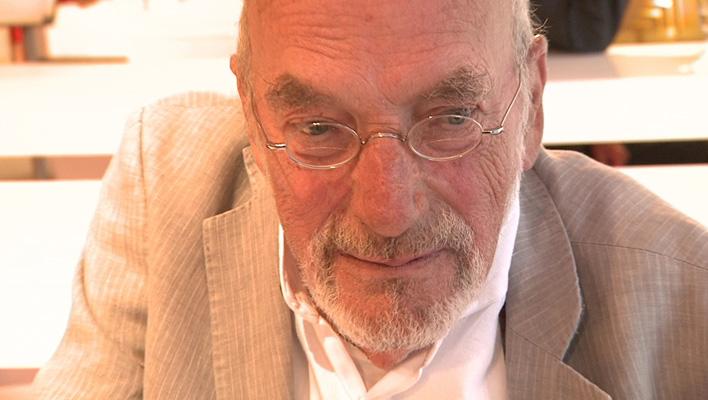 Peter Lustig (Foto: HauptBruch GbR)