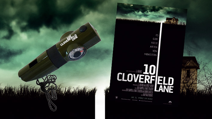 10 Cloverfield Lane (Foto: Promo)