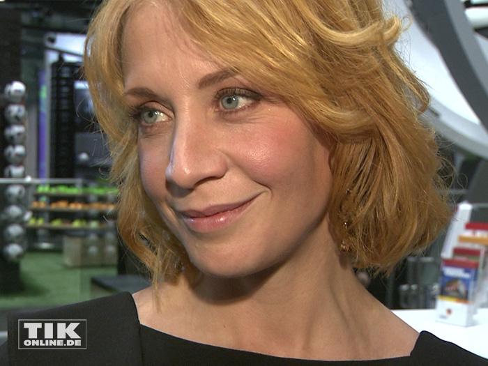 Annika Ernst bei der 2. Turkish Airlines Chaity Night in Dortmund