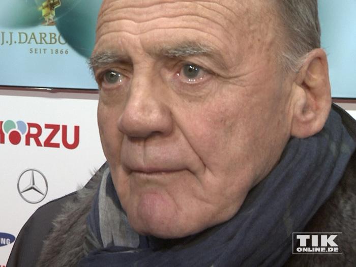 Bruno Ganz (Foto: HauptBruch GbR)