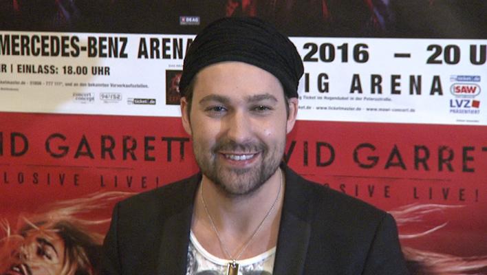 David Garrett (Foto: HauptBruch GbR)
