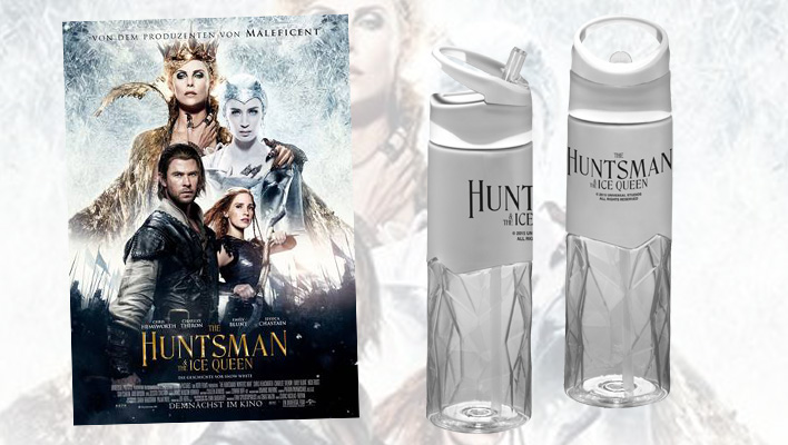 The Huntsman & The Ice Queen (Foto: Promo)