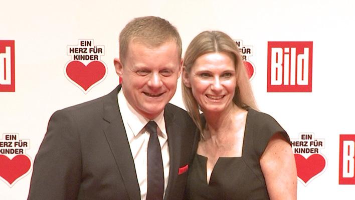 Marc Bator und Ehefrau Hellen Bator (Foto: HauptBruch GbR)