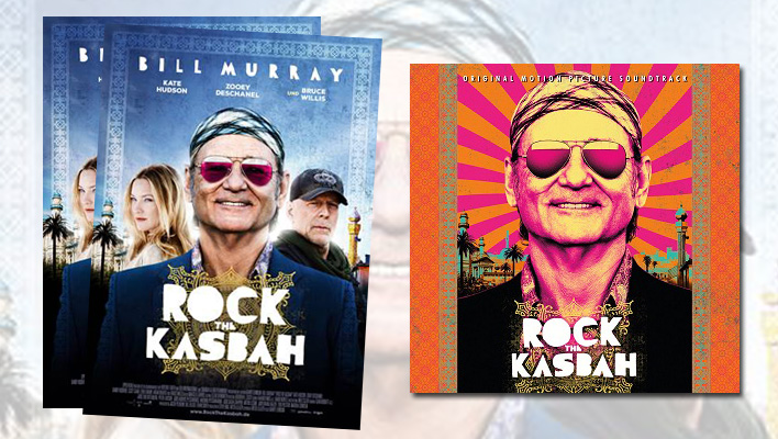 Rock The Kasbah (Foto: Promo)