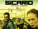 Sicario (Foto: Promo)