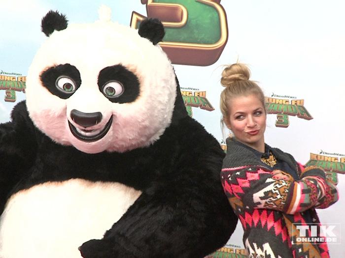 Kung fu Panda 3 Premiere in Berlin (Foto: HauptBruch GbR)