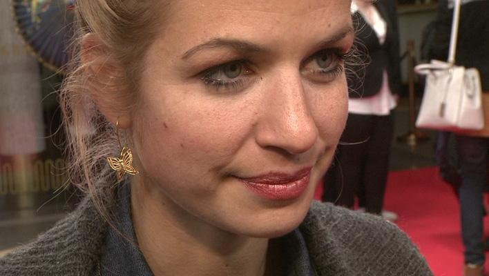 Susan Sideropoulos (Foto: HauptBruch GbR)