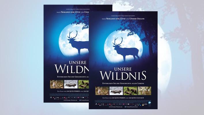 Unsere Wildnis (Foto: Promo)