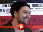David Garrett im Interview über seine Explosive-Tour und seine Fans