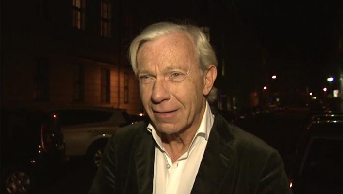 Jo Groebel (Foto: HauptBruch GbR)