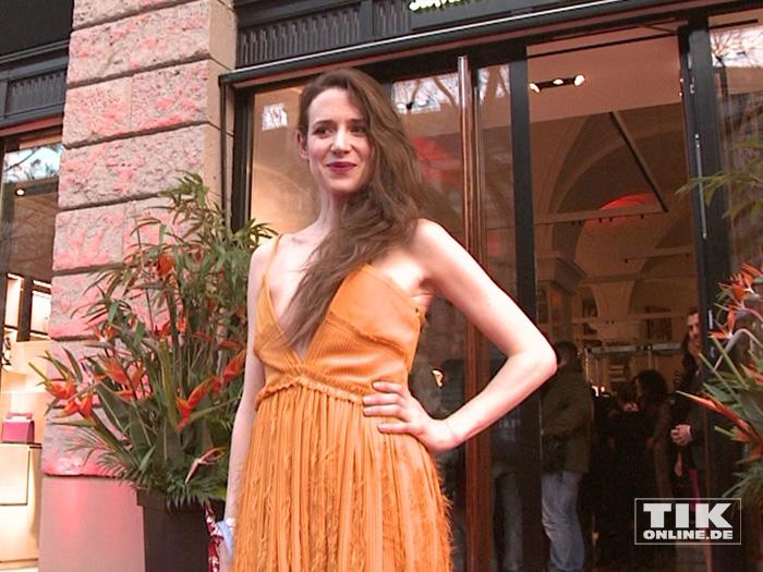 Eröffnung des Salvatore Ferragamo Stores in Berlin