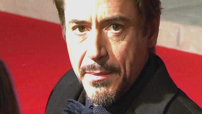 Robert Downey jr. (Foto: HauptBruch GbR)