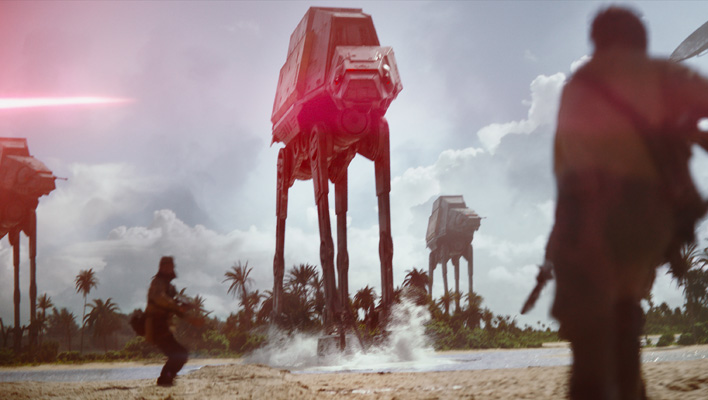 Rogue One: A Star Wars Story (Foto: The Walt Disney Company Germany)