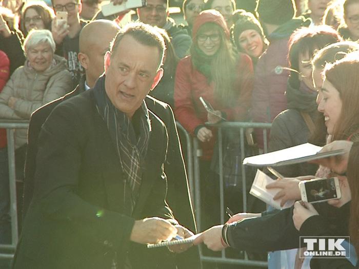 """Europa-Premiere von """"Ein Hologramm für den König"""""""