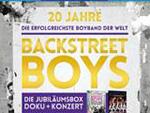 20 Jahre Backstreet Boys (Foto: Promo)