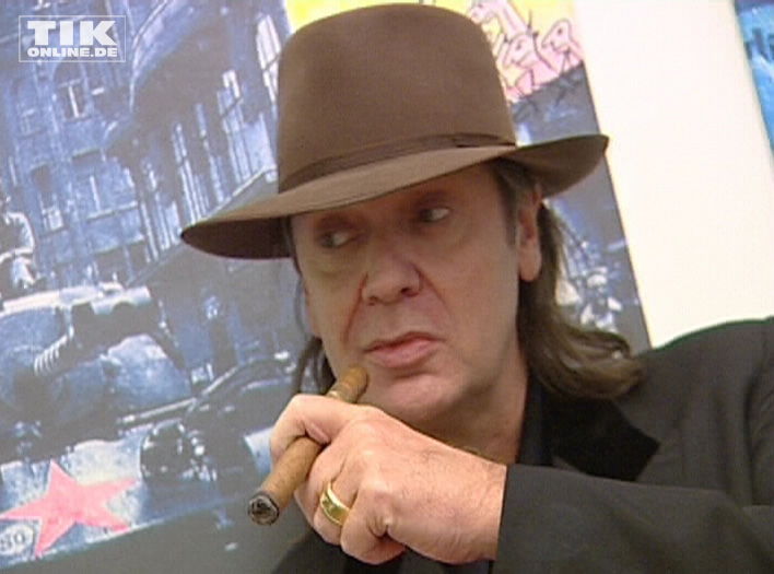 udo lindenberg wird 70 so gratulieren freunde und. Black Bedroom Furniture Sets. Home Design Ideas