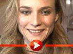 """Diane Kruger bei der Premiere des Films """"Sky – Der Himmel in mir"""""""