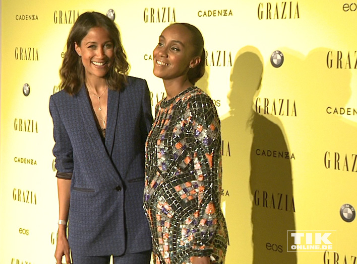 Grazia Best Inspiration Awards 2016