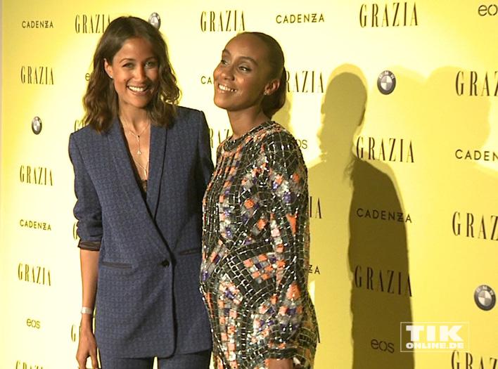 Grazia Best Inspiration Awards 2016