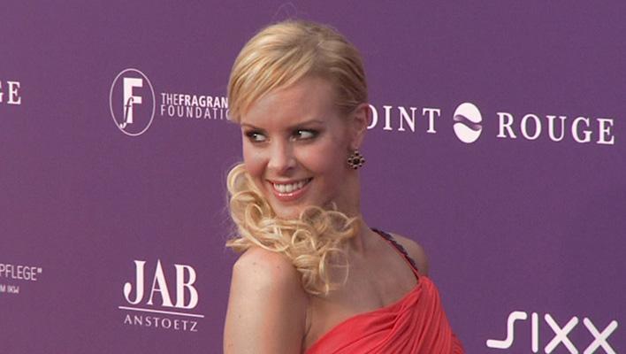 Isabell Edvardsson (Foto: HauptBruch GbR)