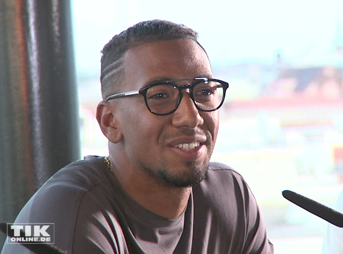 #DefendYourStyle Brillen-Kollektion von Jerome Boateng