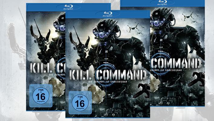 Kill Command (Foto: Promo)