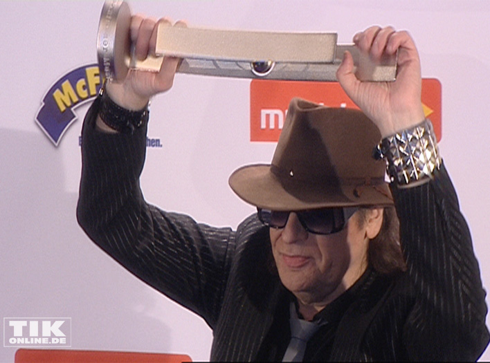 Udo Lindenberg wir 70