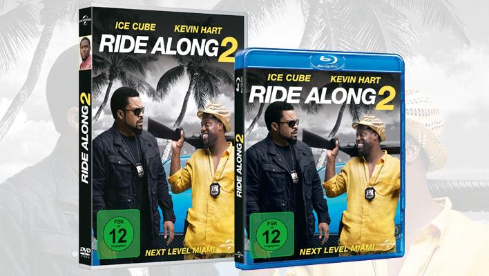 Ride Along 2 (Foto: Promo)