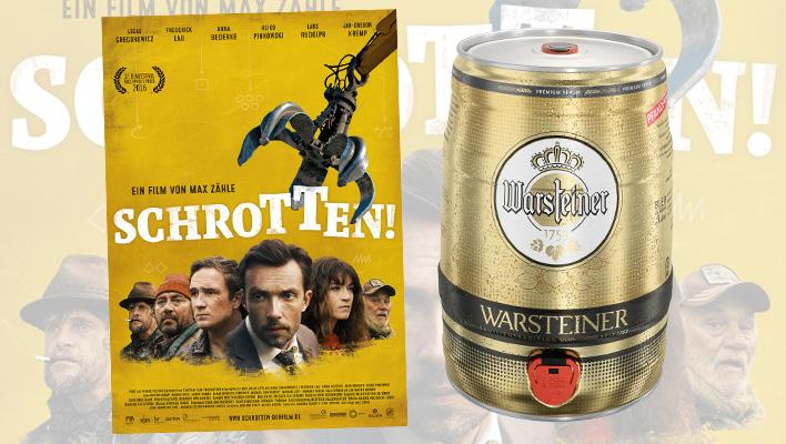Schrotten (Foto: Promo)