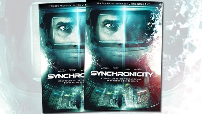 Synchronicity (Foto: Promo)