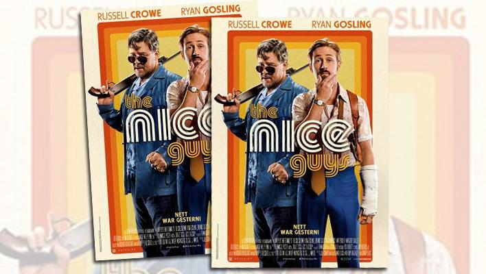The Nice Guys (Foto: Promo)