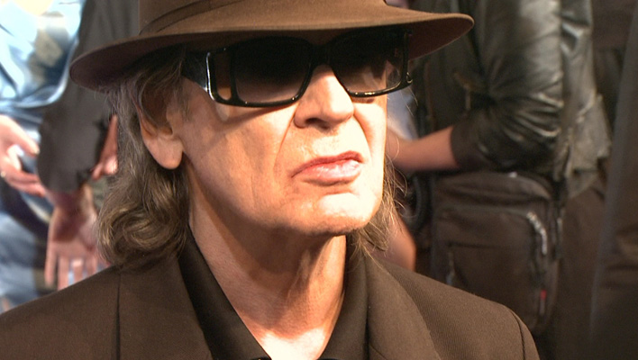 Udo Lindenberg (Foto: HauptBruch GbR)