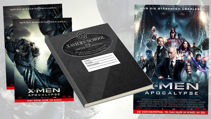 X-Men: Apocalypse (Foto: Promo)