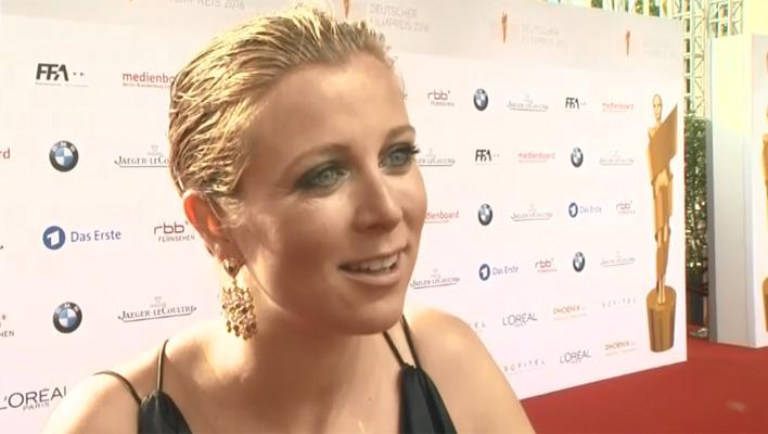 Nina Eichinger (Foto: HauptBruch GbR)