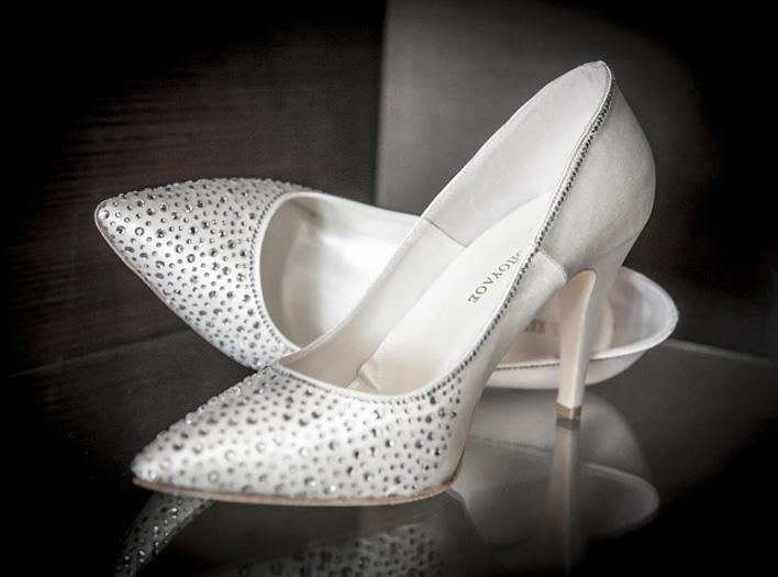High Heels (Foto: pixabay.com ©betsisman (CC0 1.0))