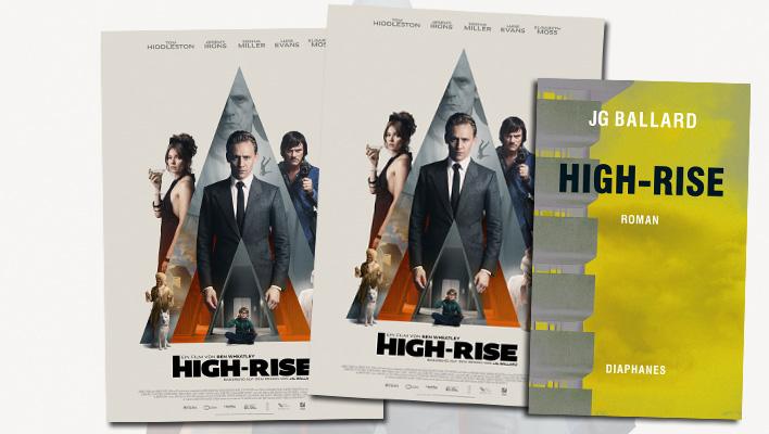 High Rise (Foto: Promo)