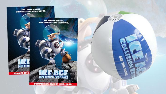 Ice Age - Kollision voraus (Foto: Promo)