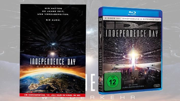 Independence Day: WIederkehr (Foto: Promo)
