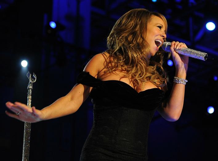 Mariah Carey (Foto: pixabay.com ©tpsdave (CC0 1.0))