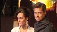 Angelina Jolie und Brad Pitt: Gemeinsam zum Trauma-Spezialisten?