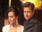Brad Pitt und Angelina Jolie (Foto: HauptBruch GbR)